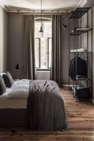 Superb Breathtaking Two Tone Gray Bedroom Walls Pics Inspiration ...