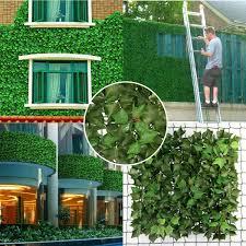 artficial ivy panels uland artificial
