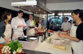 Top 10 Culinary Schools In Paris