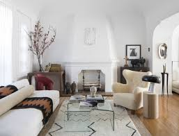 Interior Designers West Hollywood A Classic Courtyard Duplex In West Hollywood With A Trove Of