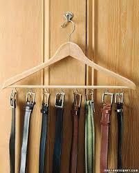 Belt storage | Dreamy Digs | Pinterest | Belt storage, Storage and  Organizations