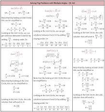 practice worksheet solving trigonometric equations 7 5 tessshlo trig 7 list of synonyms and antonyms the word trig