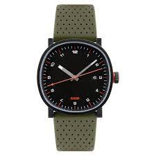 buy the alessi tic watch al  utility design