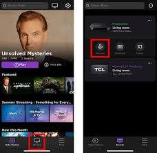Roku can replace the cable tv and it offers a way better viewing experience. How To Use Your Roku Without A Remote Hellotech How