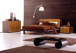 Solid Wood Contemporary Bedroom Furniture  Crypus - Palladian bedroom set