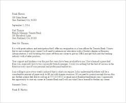 Letter Of Complain 6 Resignation Letters With Complaint Find Word Letters