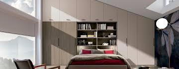 Letto sopra armadio in vendita in arredamento e casalinghi: Armadio A Ponte Per Mansarda Ferri Mobili Centro Mobili