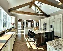 wood beams in kitchen vaulted ceilings with beams wood ceiling beams ideas architecture vaulted ceilings with wood beams