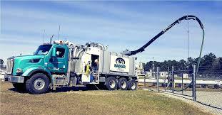Hydro Excavator Truck Hydro Excavation Vacuum Truck Wrautocare Com