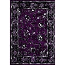 purple persian rug persian rugs purple area rug reviews wayfair brown purple persian rug purple and