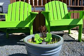 miniature adirondack chair chair original collection miniature adirondack chairs