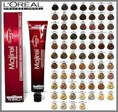 Loreal Professional Majirel Majirouge Majiblonde 6 1 Hair Colour 50ml Ebay