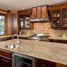 5 perfect kitchen countertop and