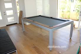 Combination Pool Table Dining Room Table Pool Tables Dk Billiards Pool Table Moving Repair