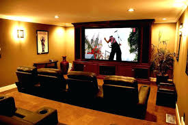 basement theater design ideas. Basement Tv Room Layout Large Size Of Living Home Theater Design Ideas E