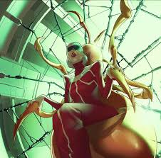 Cassandra Webb (Earth-616) | Marvel Database | Fandom
