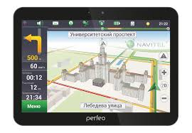 Universal 10 tablet <b>Perfeo</b> 1019-IPS for work, leisure and travel
