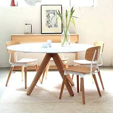 round wood dining table set for 4 round marble dining table set cream 4 for top