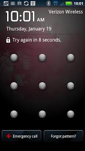 How To Break Pattern Lock On Android Phones Stunning Locked Out Of Your Phone Here's How You Bypass The Android Pattern