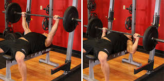 One Rep Max Calculator  ChangingShapecomHow To Find Your Max Bench Press