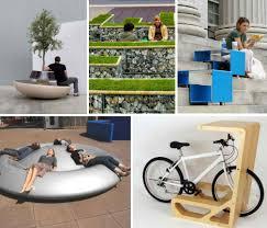 urban furniture designs. The Urban Furniture Designs