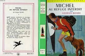 Michel du mois : Michel au refuge interdit Images?q=tbn:ANd9GcQoWFdezHPsDVMv1vIniKlVdC3MOmKJs9JyvMATTwKLGGktupQ_iw