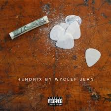 Wyclef Jean - Hendrix (Instrumental) by HEADS Music
