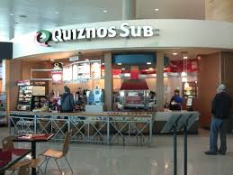 Quiznos Tampa 5507 W Spruce St Restaurant Reviews