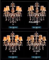 crystal chandelier lighting amber glass chandeliers pendant hanging light res de cristal lamp home hotel lighting fixture