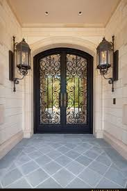 iron front doors4 Benefits of Iron Front Entry Doors  Medford Remodeling
