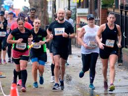 I am cross about kate lawler's marathon pants. Leicester Half Marathon And Marathon 2018 Every Result From Both Races As Runners Brave The Rain Leicestershire Live