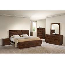 Solid Walnut Bedroom Furniture Bedroom San Diego Furniture Techline For Home And Interior