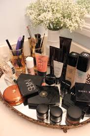Vanity Setup, Makeup Tray, Amazing Products