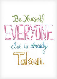 Quote Be Yourself Everyone Else Is Taken Best Of Be Yourself Everyone Else Is Already Taken Oscar Wilde Pinterest