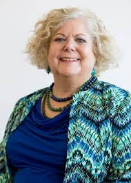 Susan Summers - Vica Chairman - Columbia | Meridian