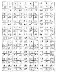Three Hundred Chart Place Value Hundreds Charts Hundreds Chart Place Values