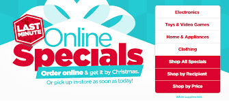 Walmart Last Minute Deals  Guaranteed Christmas Delivery  FTMOnline Gifts By Christmas