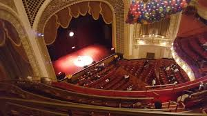 Pabst Theater Milwaukee Seating Chart Great Concert Venue Review Of Pabst Theater Milwaukee Wi