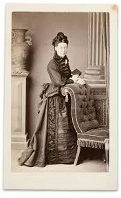 Portrait of Eleanor Partridge - AGSA Collection