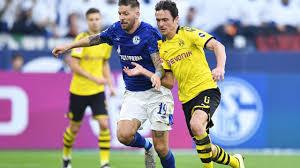Borussia Dortmund gegen den FC Schalke 04 im TV und IPTV, Live-Stream & Live -Ticker