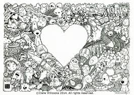 Coloring Book For Adults Online