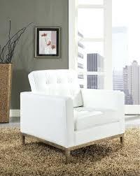 modern white accent chair lovable white leather accent chair modern white leather club chair loft modern