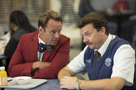 Vice Principals On Hbo Cancelled Or Season 3 Release Date