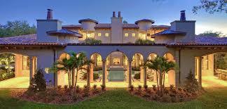 Mediterranean homes design photo of fine mediterranean style homes at designs