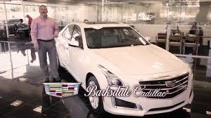 Barksdale Cadillac