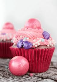 Bubblegum Cupcakes Simply Made Recipes
