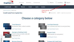 Is it safe to enter and send personal information over the internet? Capital 1 Credit Card Login Capitalone35 S Blog