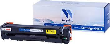 Тонер-картридж NV Print Тонер-<b>картридж NV Print NV-045H</b>, для ...
