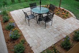 landscape patios. Paver Patios Asheville, NC Landscape I