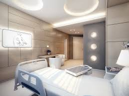 Amazing Surgery Clinic Interiors by Geometrix Design ...